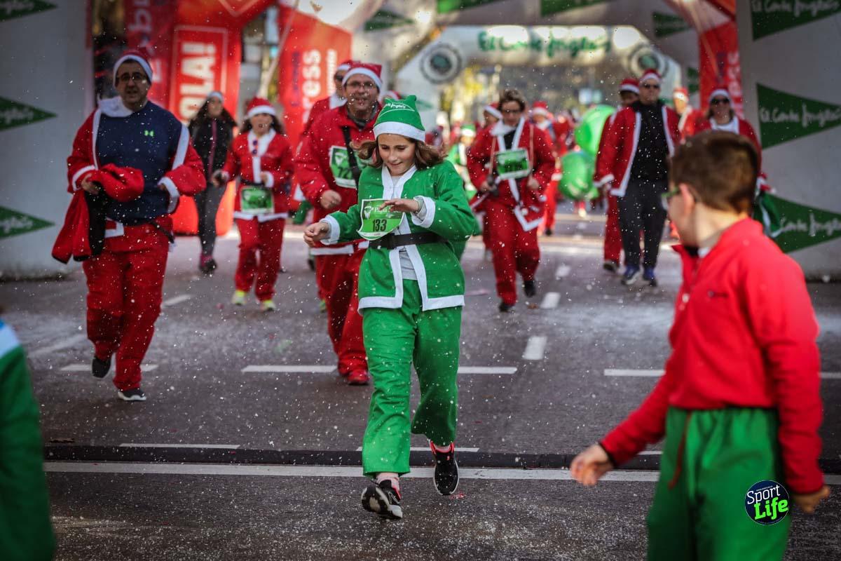 Carrera de Papá Noel 2018_Meta 36