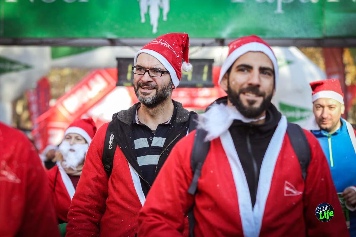 Carrera de Papá Noel 2018_Meta 39