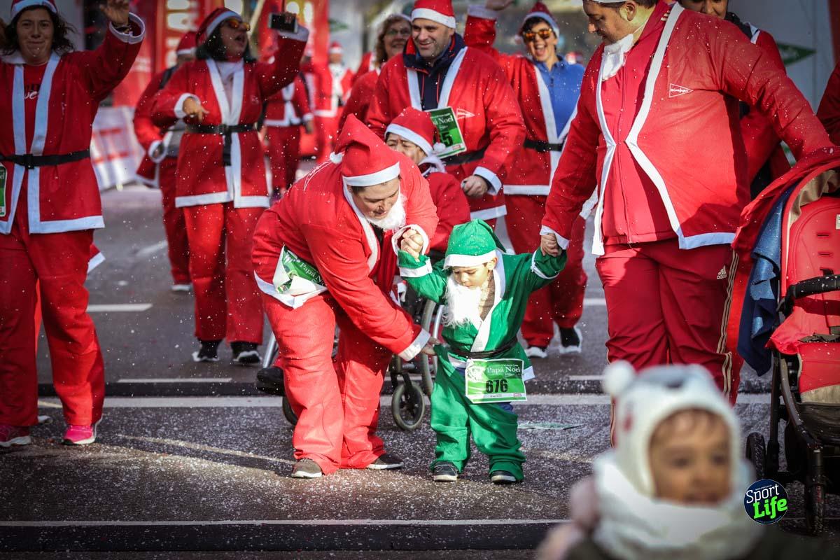 Carrera de Papá Noel 2018_Meta 41