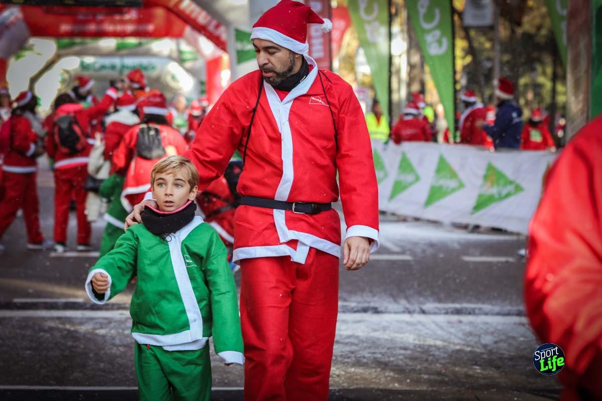 Carrera de Papá Noel 2018_Meta 43