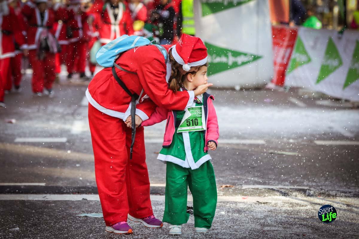 Carrera de Papá Noel 2018_Meta 45