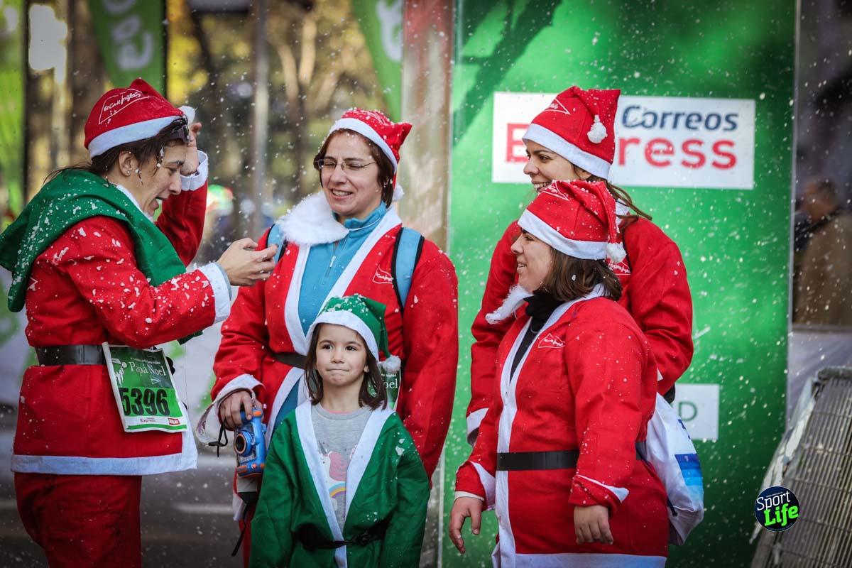 Carrera de Papá Noel 2018_Meta 46
