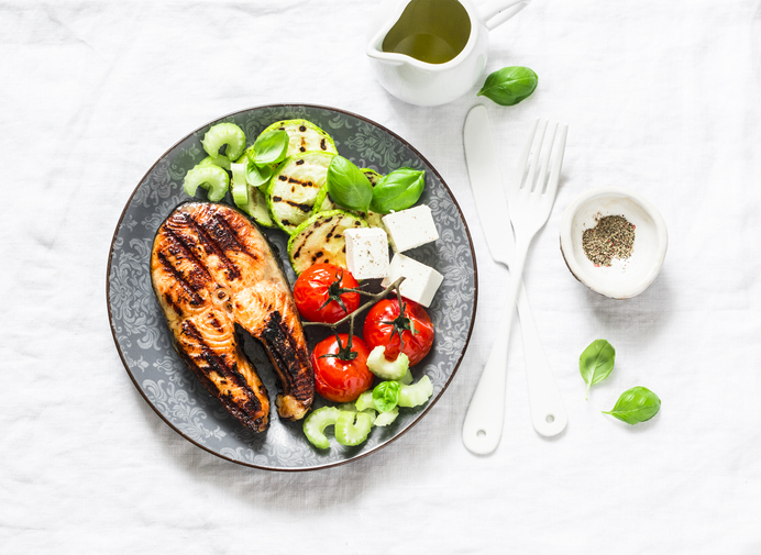 Alimentos acelerar metabolismo para adelgazar