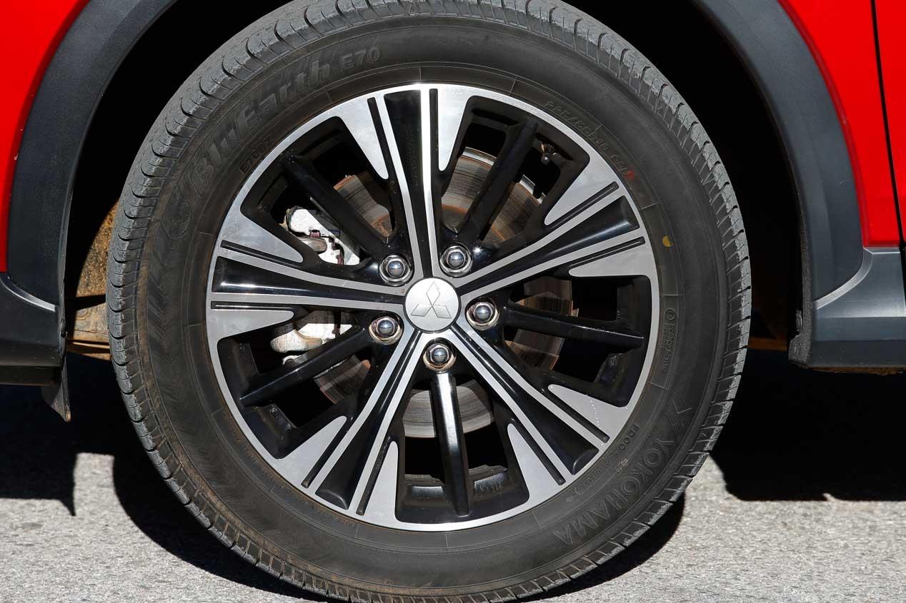 Mitsubishi Eclipse Cross, ¡el SUV para deportistas!