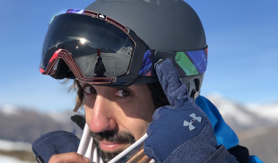 Snowboard, ¡a por tu primer rail!