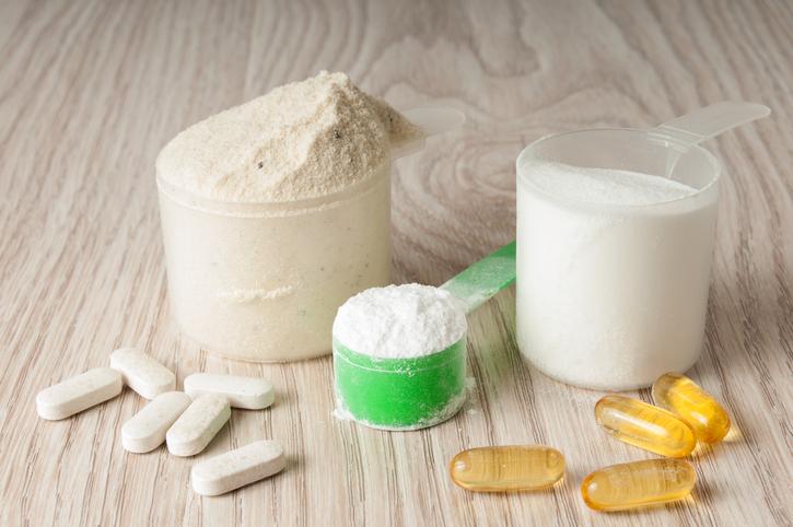 Glutamina propiedades y beneficios