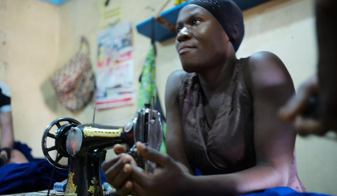 Bike Challenge Rwenzori, una aventura solidaria en bici por Uganda con Kelele Africa