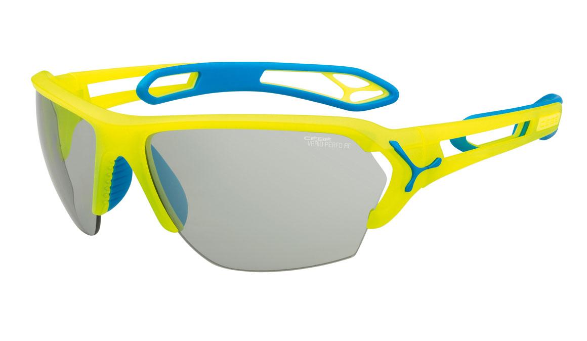 S´Track, las gafas para cuidar tus ojos