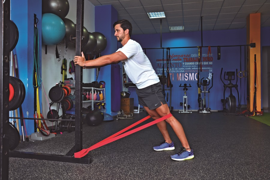 10 ejercicios  sin máquina para tus cuádriceps