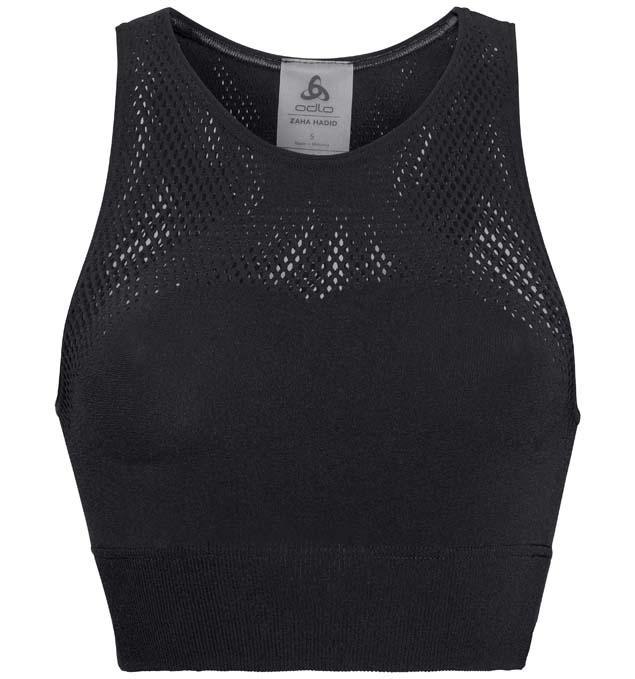 La nueva línea deportiva Odlo para mujer diseñada por Zaha Hadid