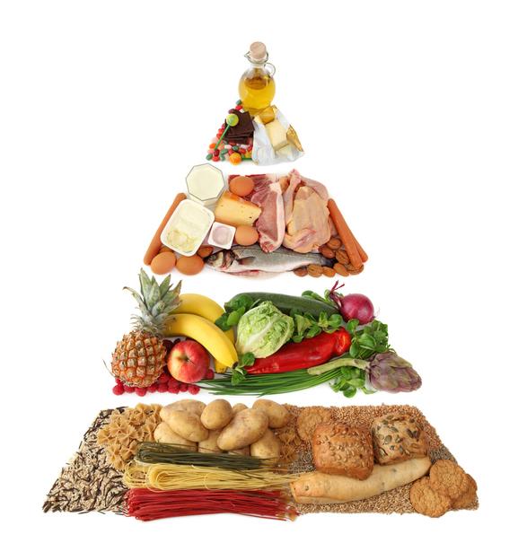Las claves de todas las recetas para comer sano: ¿qué tienen en común?