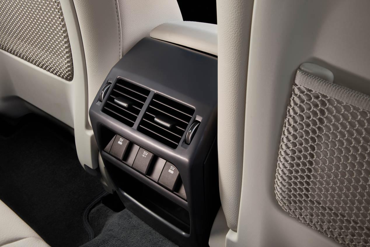 Jaguar E-Pace, un coche a la medida del deportista