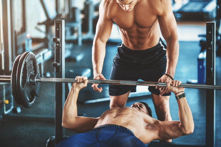 Las 7 peores frases del fitness
