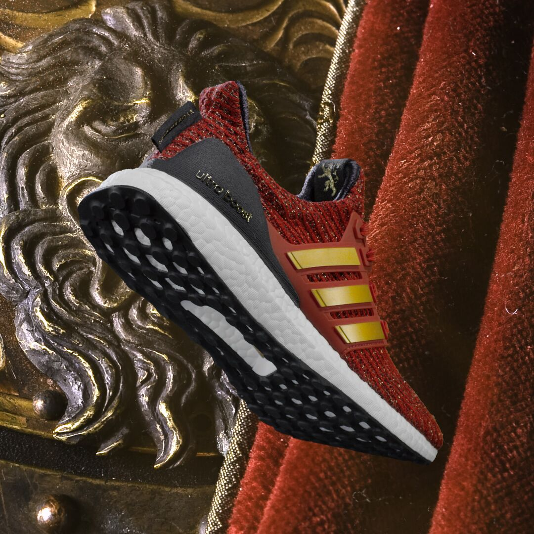 adidas Ultraboost Lannister