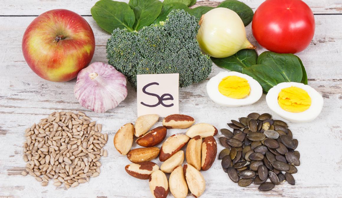 alimentos que contienen yodo para el hipotiroidismo