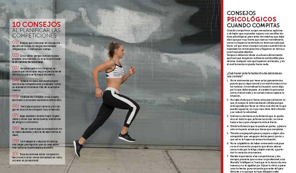 """No te pierdas el especial """"Correr toda la vida"""", el libro para corredores populares que viene con la revista de mayo"""