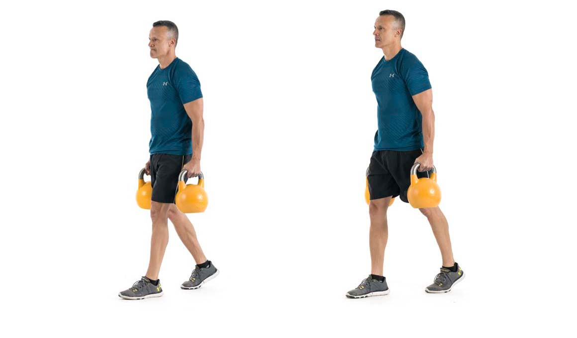 Los 5 mejores ejercicios para el mundo real