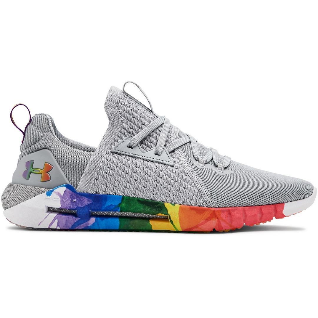 Las Under Armour del Orgullo