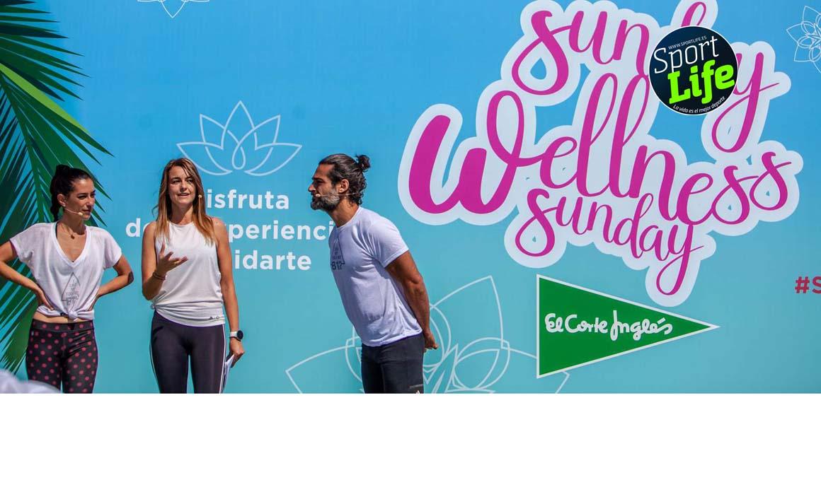 Todas las fotos del Sunday Wellness Sunday primera parte