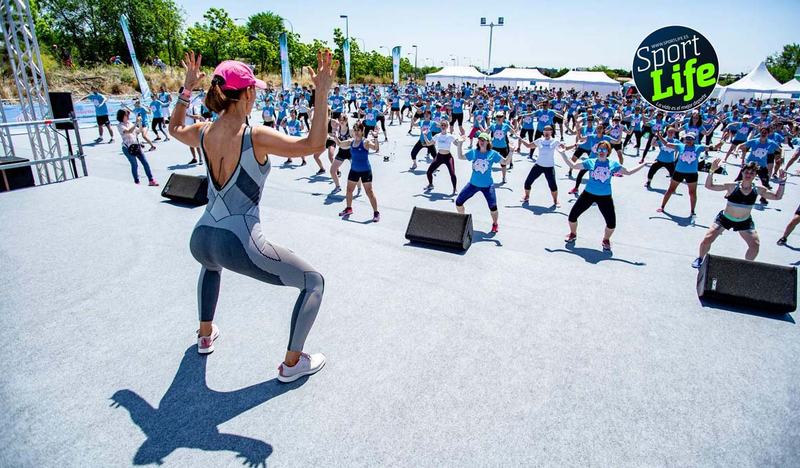 Todas las fotos del Sunday Wellness Sunday primera parte