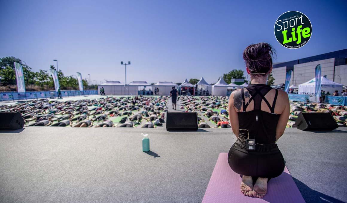 Fotos del Sunday Wellness Sunday, segunda parte