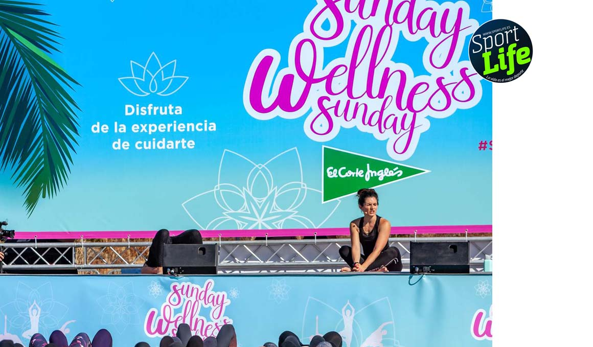 Sunday Wellnes Sunday, cuarta parte