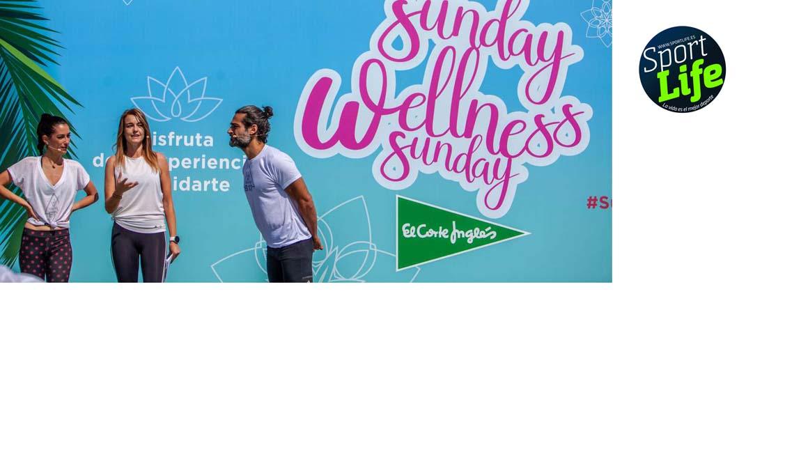 Fotos Sunday Wellnes Sunday, quinta parte