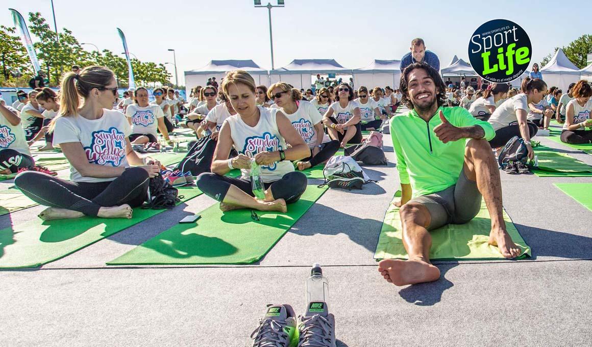 Todas las fotos del Sunday Wellness Sunday, sexta parte