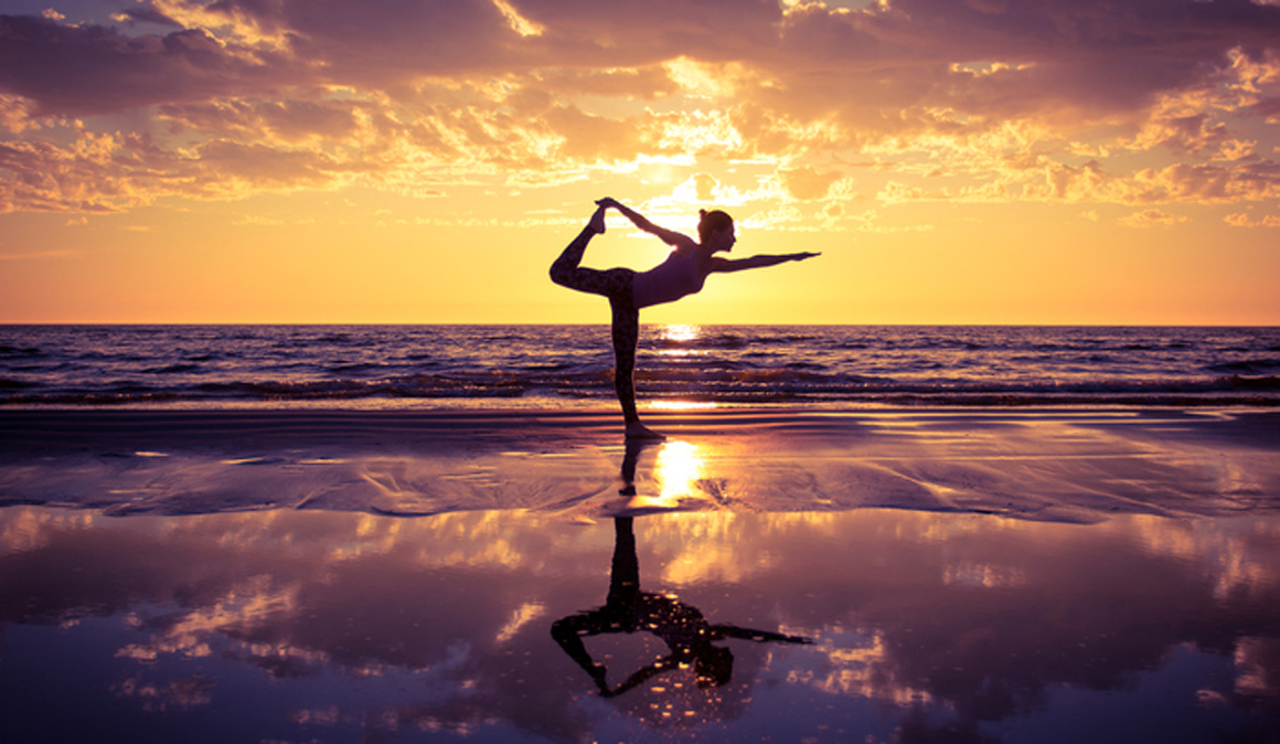 15 Frases Inspiradoras Sobre La Práctica De Yoga Mundo