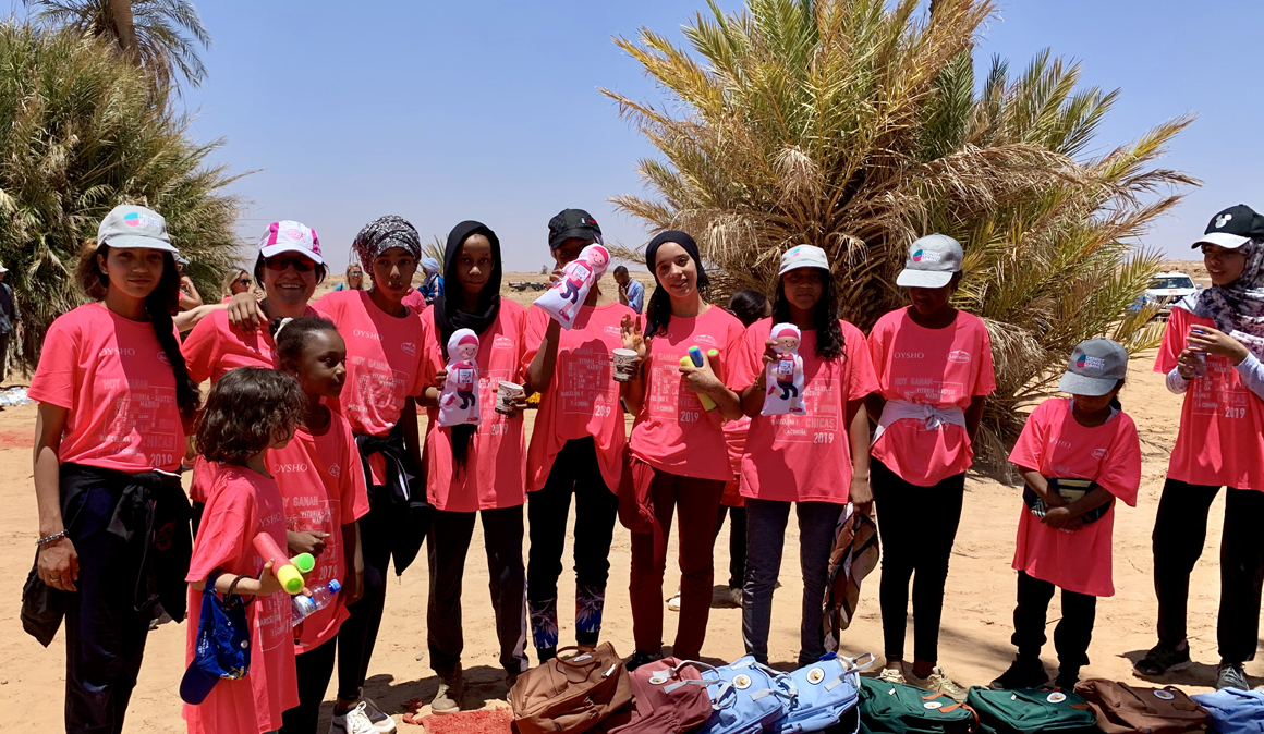 Desert Women Summit 2019