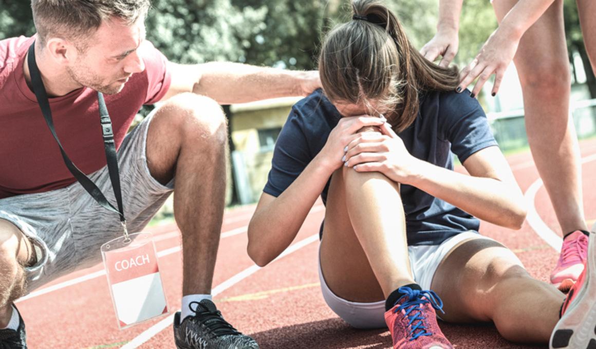 5 consejos para evitar lesiones musculares por el Dr. Adrián Gallego Goyanes