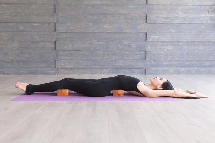La práctica de Yoga o Tai Chi pueden ayudar a aliviar el dolor de espalda