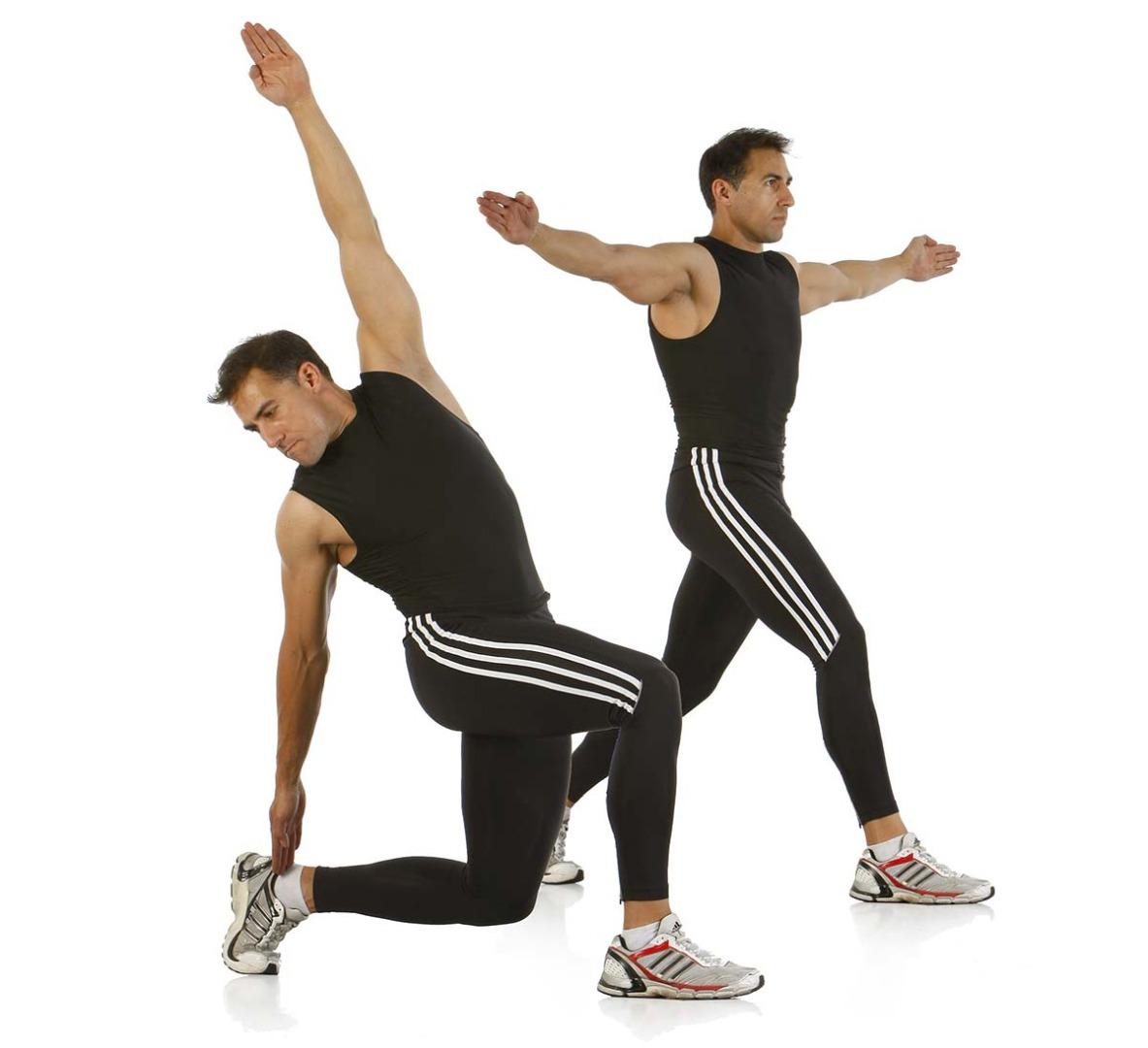 Progresiones funcionales 10: movilidad
