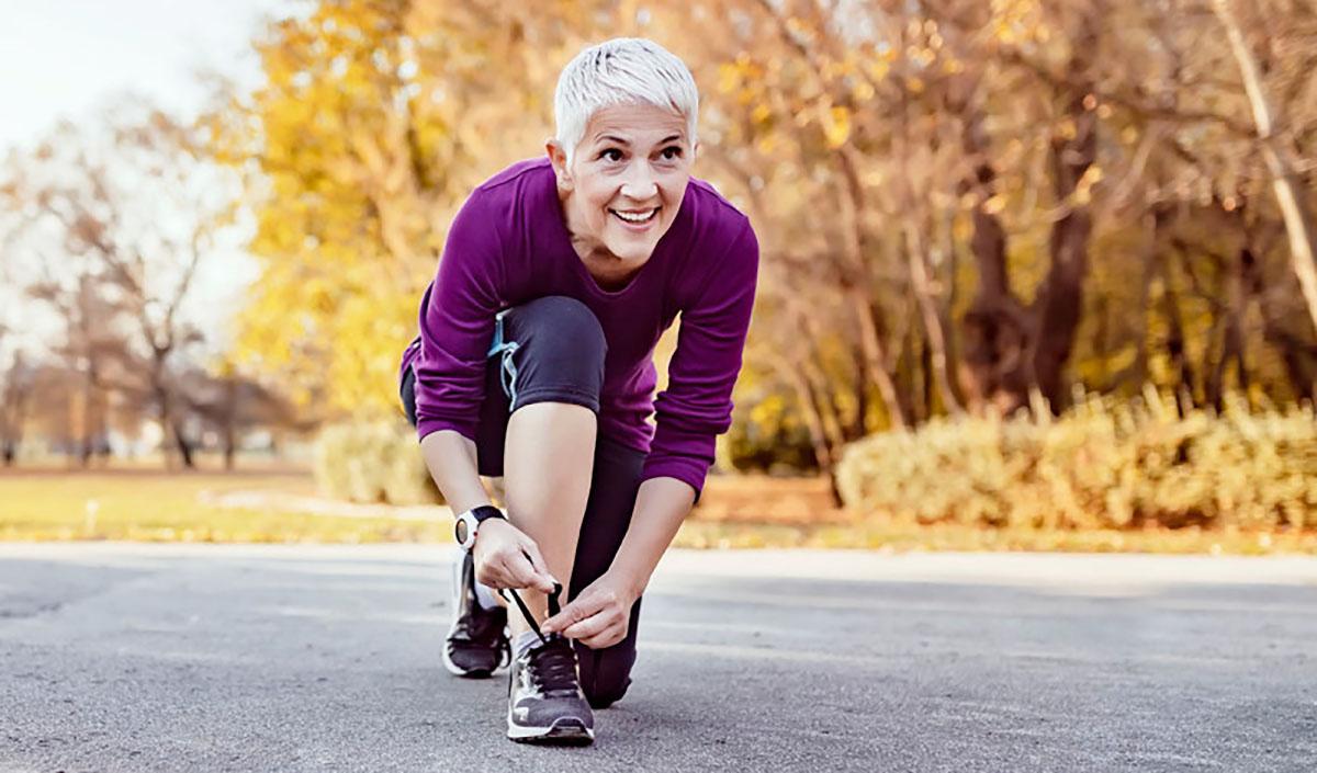 Consejos de running para mujeres adultas