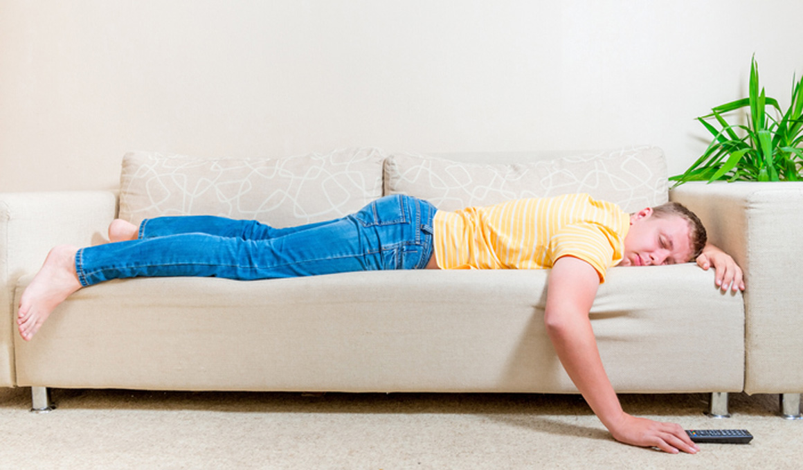 Dormir siestas de más de una hora está relacionado con mayor mortalidad y enfermedades cardiovasculares