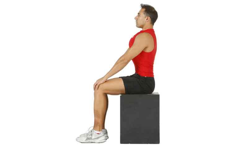 Six-pack funcional para tu deporte: fuerza base