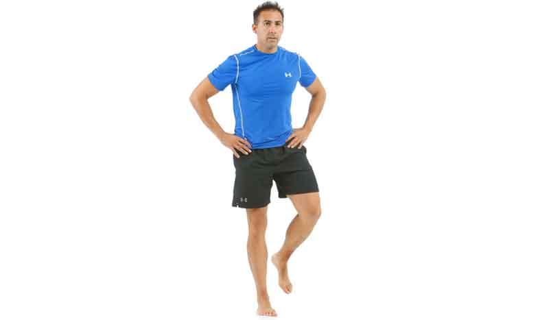 Circuitos home para runners: objetivo preparatorio