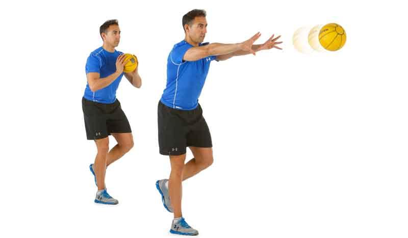 Circuitos home para runners: objetivo rendimiento