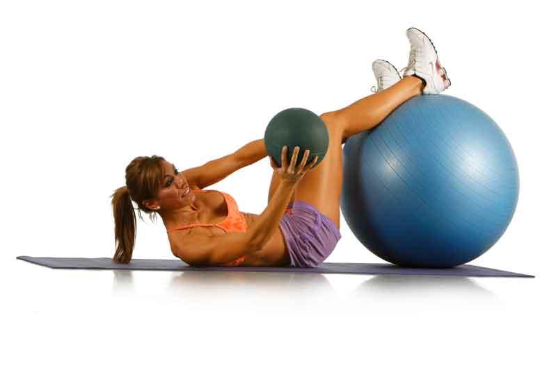 Galería de abdominales para una cintura en forma