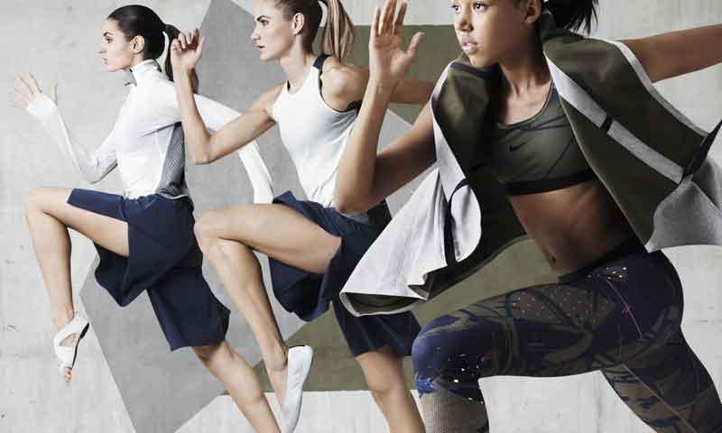 Nike Lab x JFS