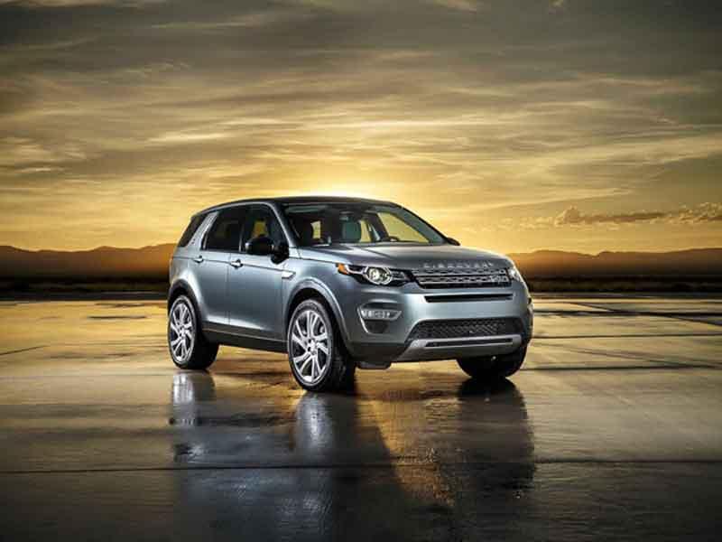 Land Rover Discovery Sport, tu compañero de aventuras