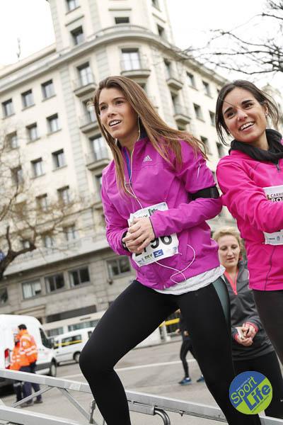 Carrera de los Bomberos Madrid 2015
