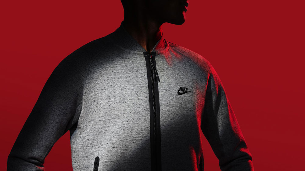 Nike Tech Fleece 2015