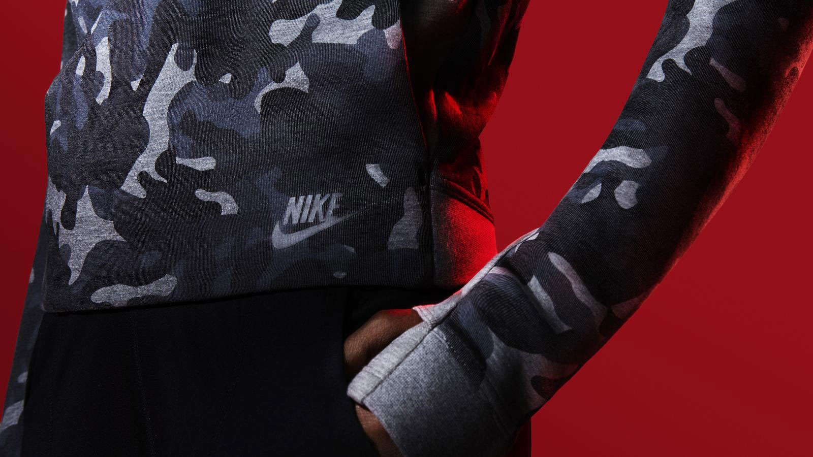 Nike Tech Fleece 2015