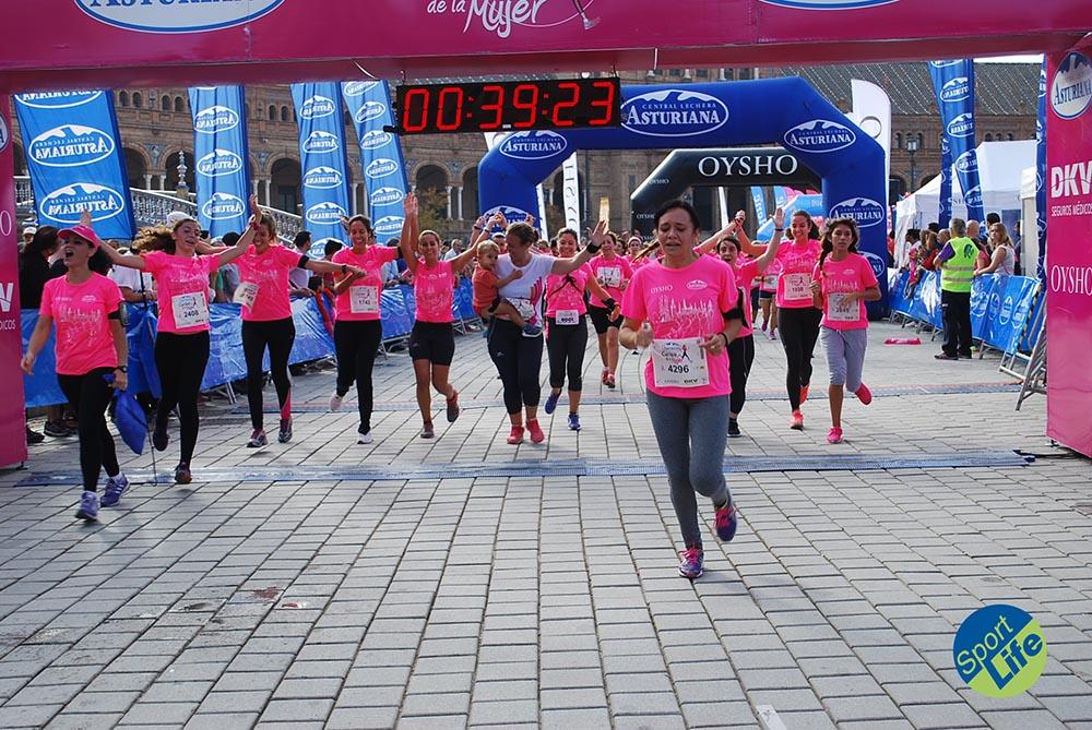 La Carrera de la Mujer Sevilla 2015_02