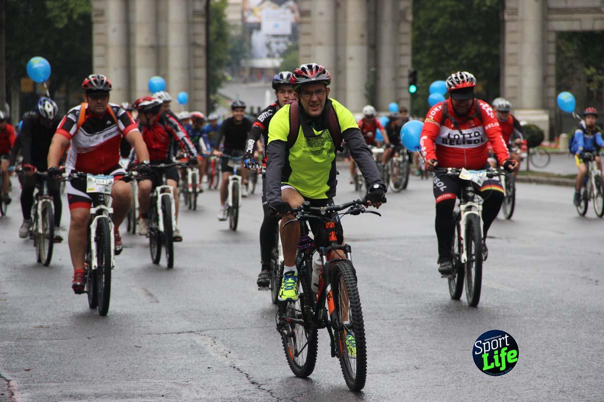 Fiesta de la Bici Madrid 2015 Galería 3