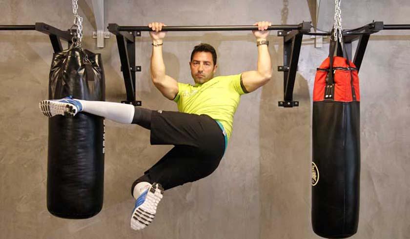 HIIT XT29: ¡Todo tu cuerpo en forma en menos de media hora!