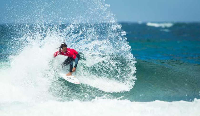 Técnica de surf: ¡cabalga las olas paso a paso!