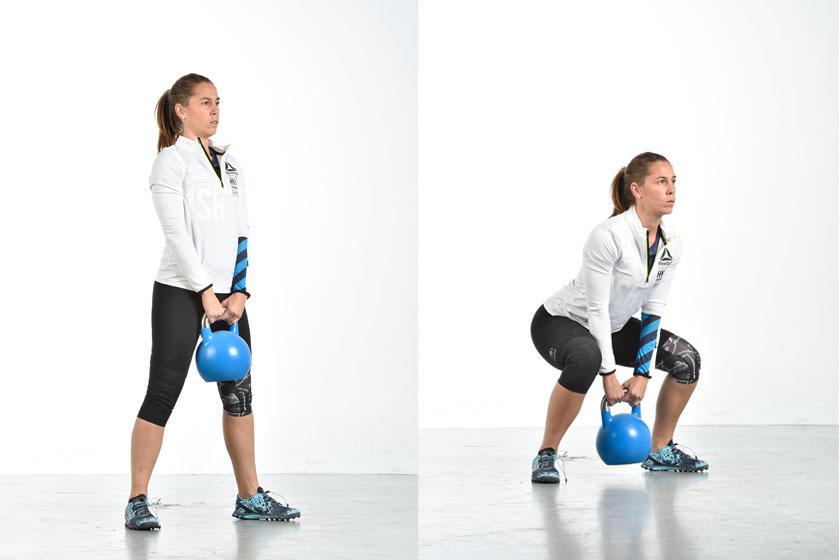Fuerza para tus abdominales: segundo entrenamiento Sport Life noviembre