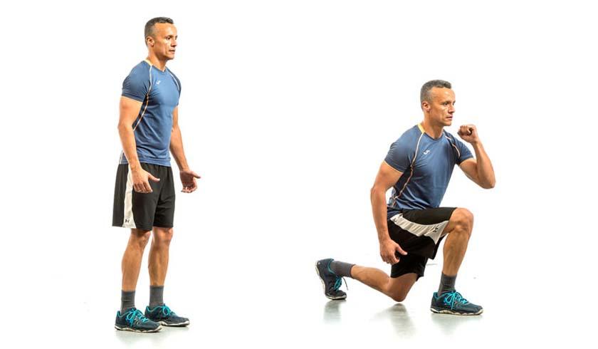 ¡Más músculo en 5 minutos!